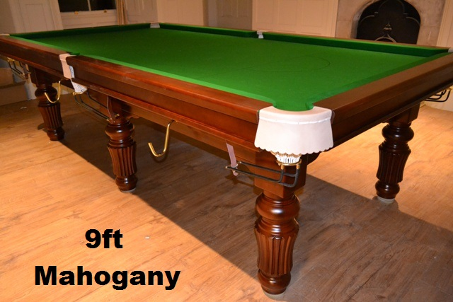Superieur ... Snooker Table. Previous. Next