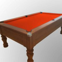orange smart cloth