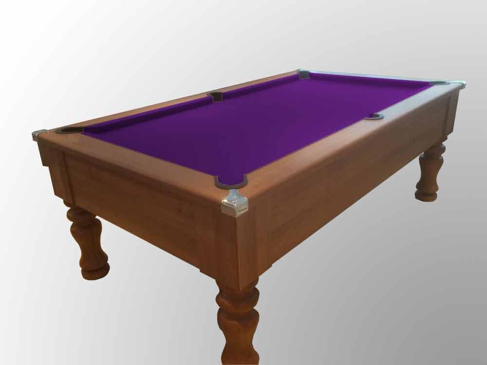 purple smart cloth
