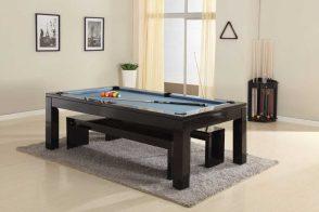black pool diner